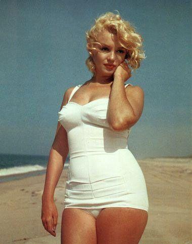 Marilyn Manroe - 29